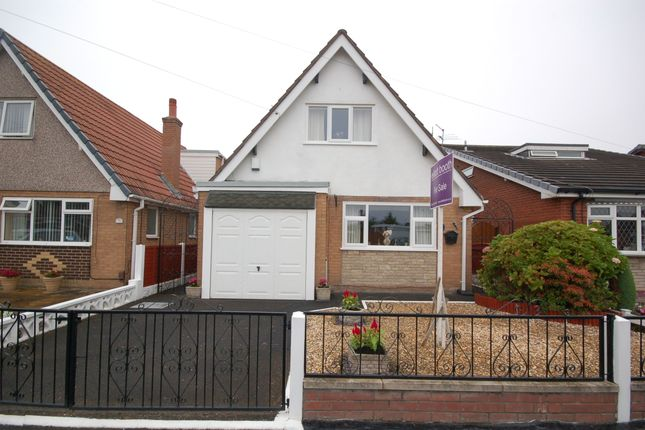 Thumbnail Detached house for sale in Halton Gardens, Blackpool