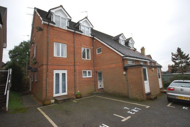 Thumbnail Flat to rent in High Street, Buxted, Uckfield