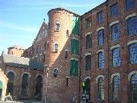 Thumbnail Flat to rent in Springfield Mill, Sandiacre