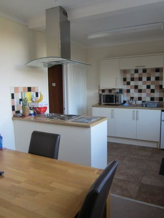 Thumbnail Semi-detached house to rent in Kirby Row, Barnsley Road, Thorpe Hesley, Rotherham