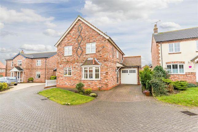 3 bed detached house for sale in Watson Park, Beckingham, Doncaster