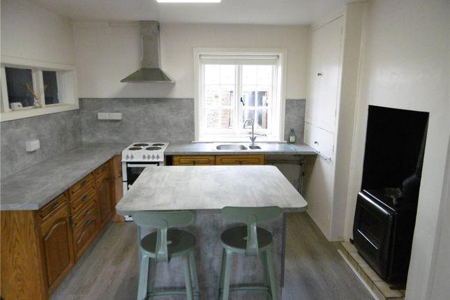 Kitchen of Cogden Cottage, Coast Road, Burton Bradstock, Bridport DT6