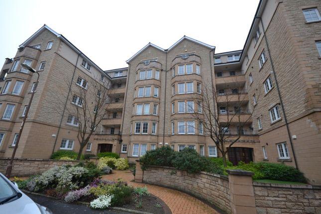 Thumbnail Flat to rent in Roseburn Maltings, Roseburn, Edinburgh