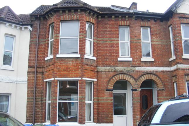 Thumbnail Property to rent in Tennyson Road, Portswood, Southampton