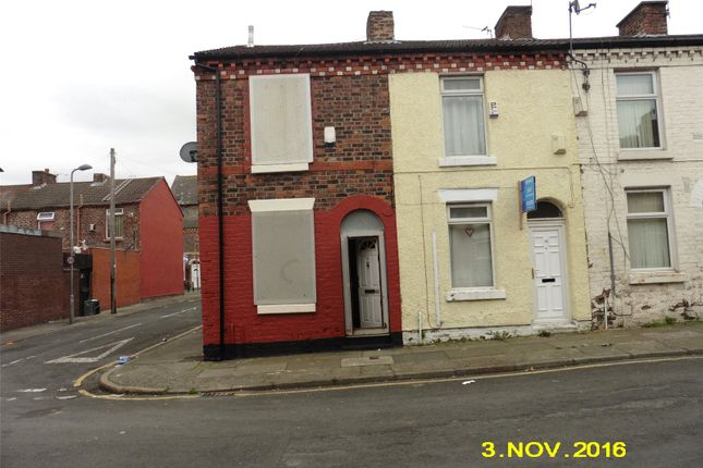 Picture No. 01 of Bala Street, Liverpool, Merseyside L4