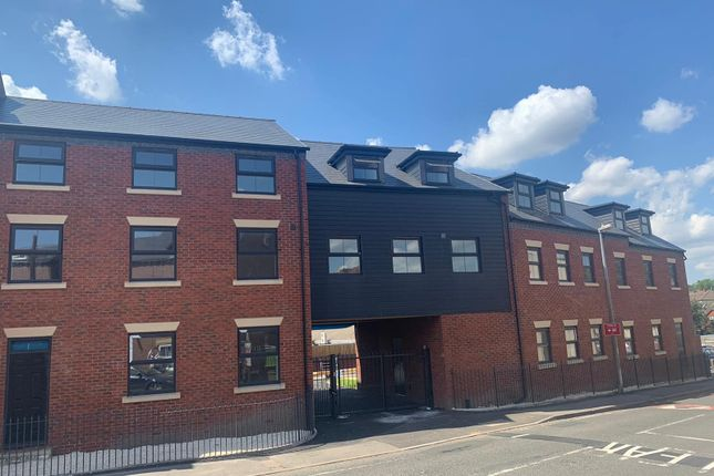 2 bed flat for sale in Ruiton Street, Dudley DY3