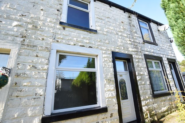 Thumbnail Terraced house for sale in Moore Street, Burnley