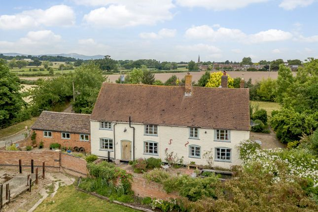 Thumbnail Property for sale in Buryend Lane, Upton-Upon-Severn, Worcester
