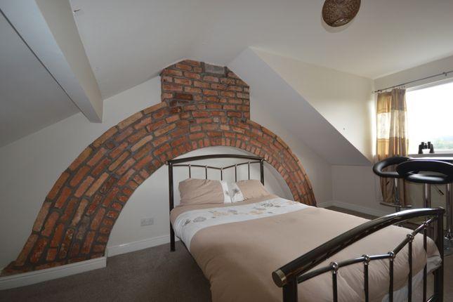 Attic Bedroom of Birks Road, Cleator Moor, Cumbria CA25