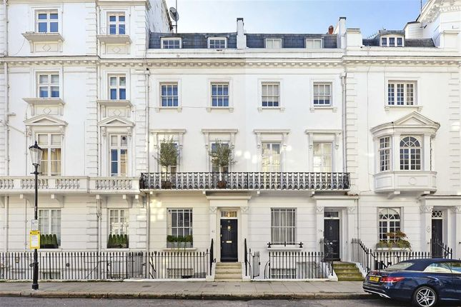 Thumbnail Detached house for sale in Ovington Square, London