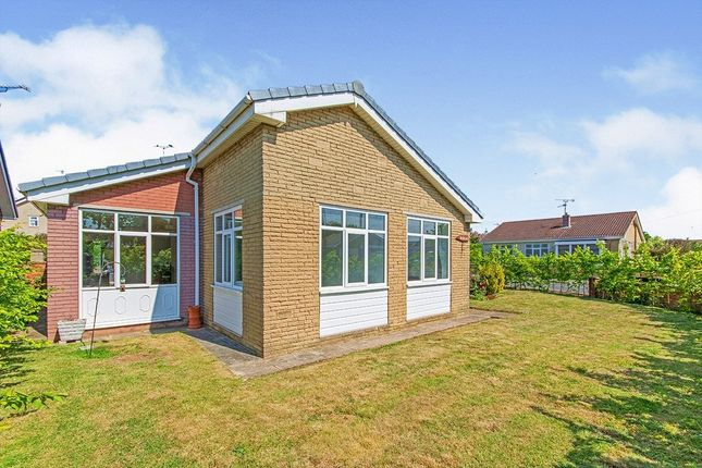 Thumbnail Bungalow for sale in Whiphill Top Lane, Branton, Doncaster, South Yorkshire