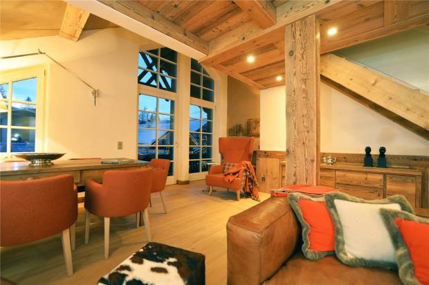 Thumbnail Studio for sale in Chalet Gabriel, Seefeld, Austria
