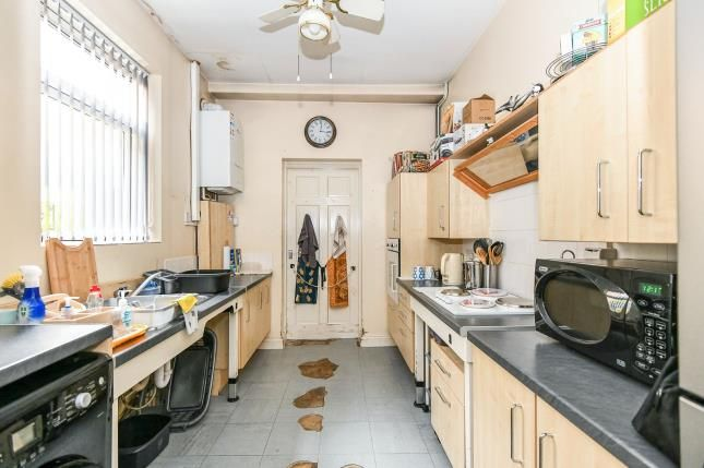 Kitchen of Hillaries Road, Erdington, Birmingham, West Midlands B23