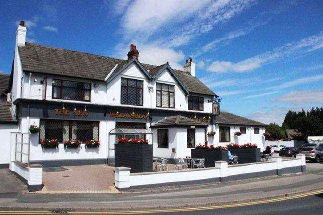 Thumbnail Pub/bar for sale in Whitwood Lane, Castleford