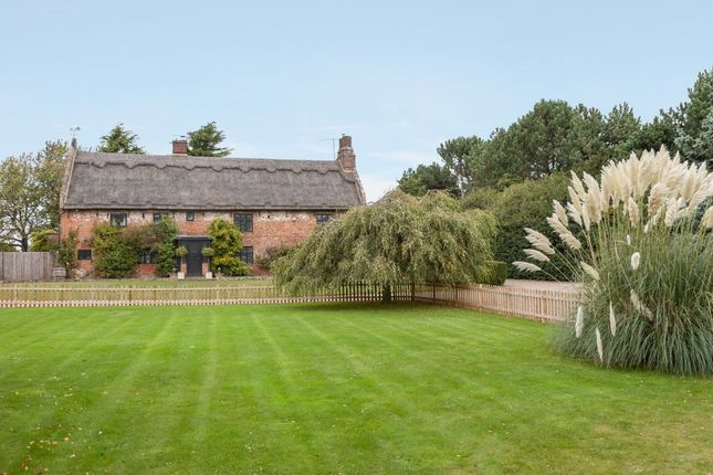 Thumbnail Detached house for sale in Browston Lane, Browston, Great Yarmouth