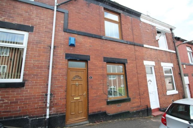 Thumbnail Terraced house to rent in Joseph Street, Radcliffe, Manchester