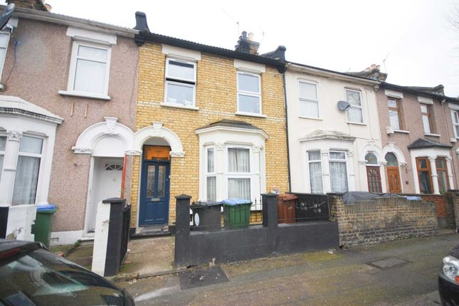 Thumbnail Terraced house to rent in Wragby Road, London