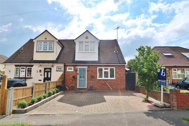 Homes for Sale in Viking Way, Pilgrims Hatch, Brentwood CM15