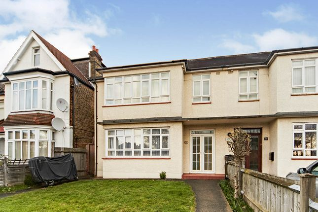 2 bed flat for sale in Bromley Road, London SE6