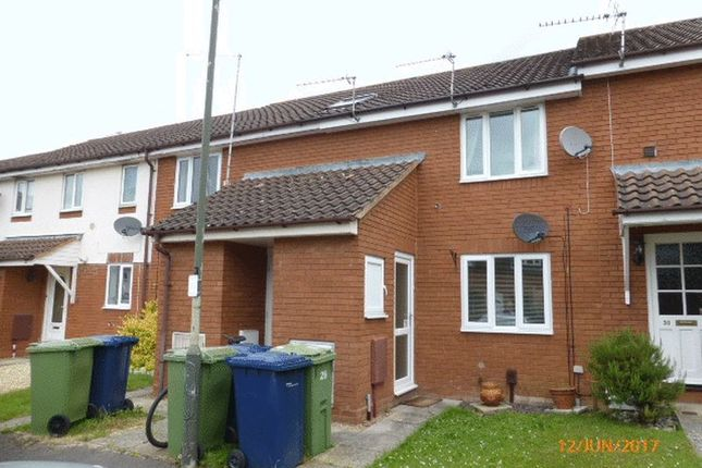 Thumbnail Flat to rent in Abbots Mews, Bishops Cleeve, Cheltenham