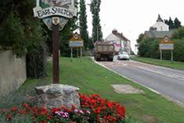 Almeys Lane, Earl Shilton, Leicester LE9