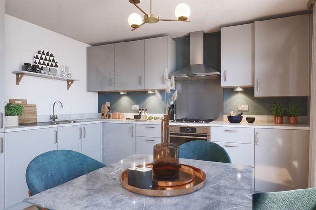 "2 bed flat for sale in ""Maldon"" at Havant Road, Emsworth PO10"