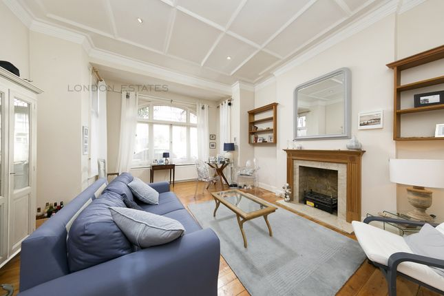 Thumbnail Semi-detached house to rent in Ranelagh Avenue, Fulham