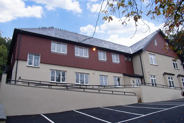 Thumbnail Flat to rent in Clevedon House, Clevedon Road, Newport