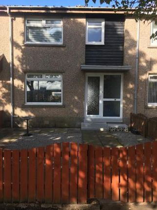Thumbnail Terraced house to rent in Macnaughton Walk, Kilmarnock