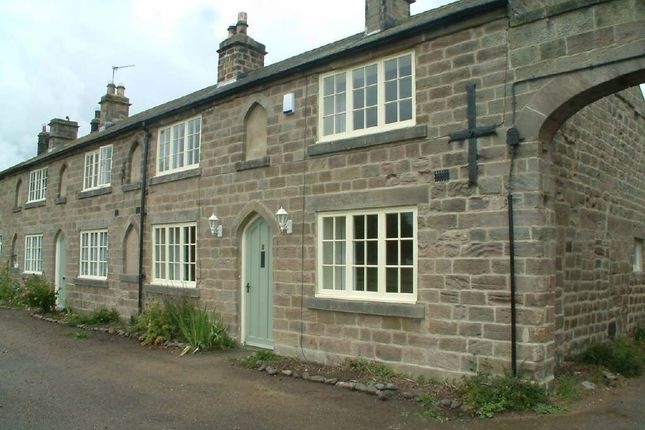Thumbnail Property to rent in Sunnyside Cottages, Southview, Ripley