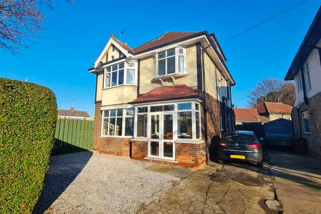 4 bed detached house for sale in Maybury Road, Hull HU9