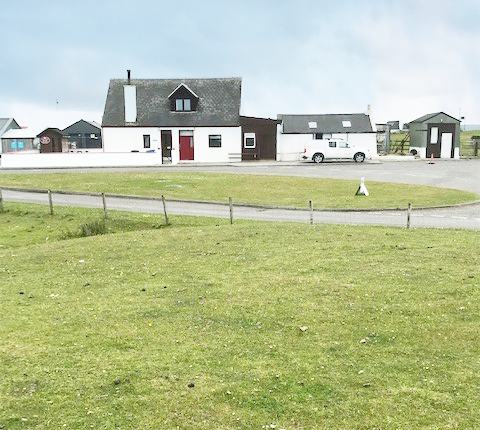 3 bed detached house for sale in Isle Of Tiree, Argyllshire, Renfrewshire PA77