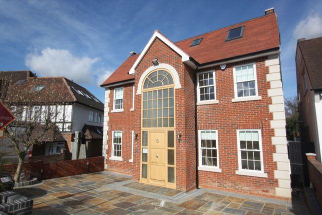 Thumbnail Property to rent in Bridge Lane, Golders Green