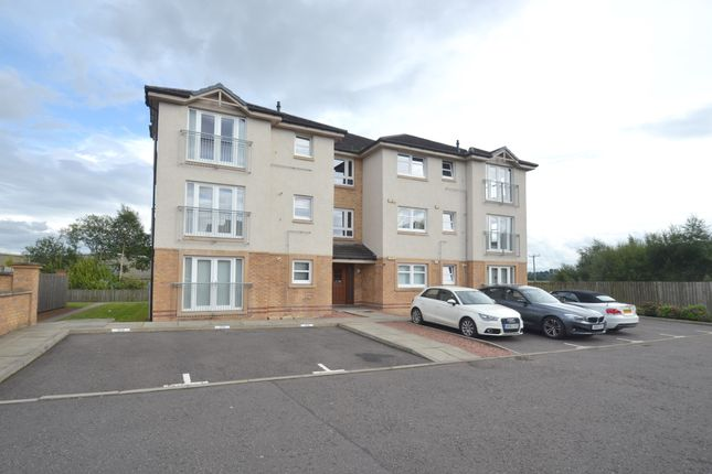 Thumbnail Flat to rent in Alexander Mcleod Place, Fallin, Stirling
