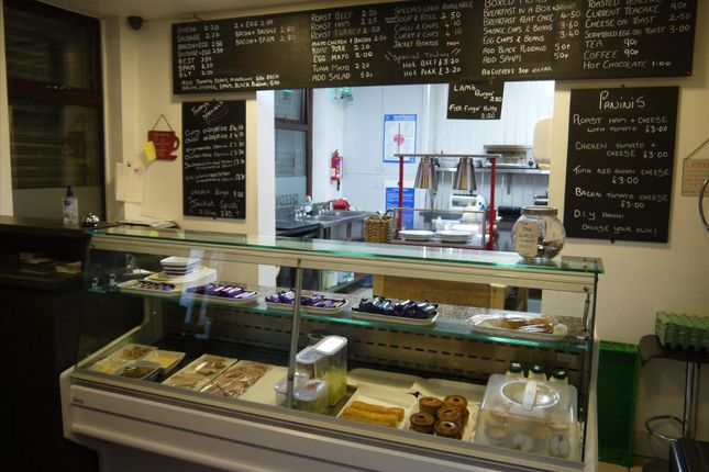 Photo 1 of Cafe & Sandwich Bars BD21, West Yorkshire