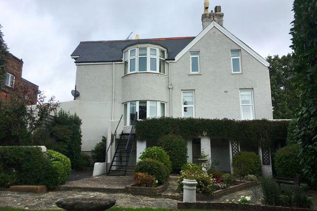 Thumbnail Property for sale in Filsham Road, St. Leonards-On-Sea