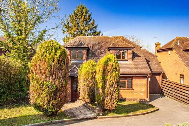 3 bed detached house to rent in 67 Wallingford Road, Goring On Thames RG8