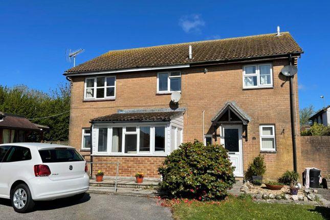 1 bed semi-detached house for sale in Little Oaks, Penryn TR10