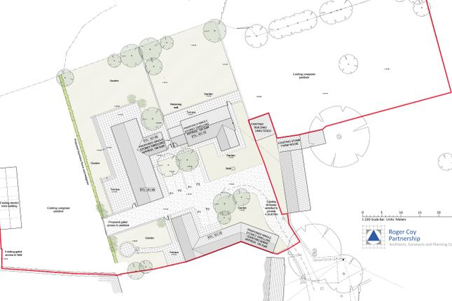 Thumbnail Farm for sale in Manor Road, Great Bourton, Banbury