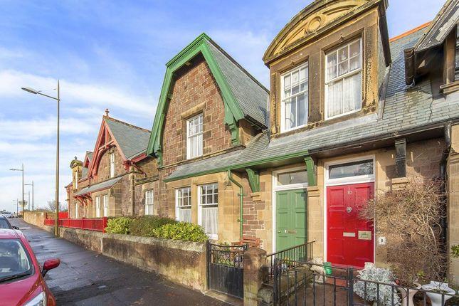 Thumbnail Terraced house for sale in 11 Bowmont Terrace, Dunbar