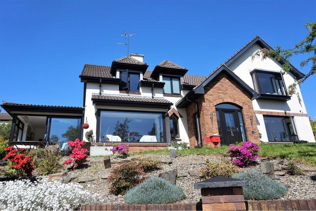Thumbnail Detached house for sale in Larcom Drive, Londonderry
