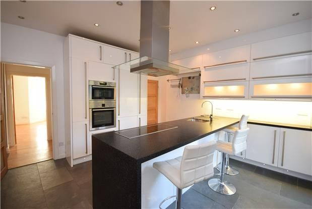 Thumbnail Semi-detached house for sale in Forest Road, Fishponds, Bristol
