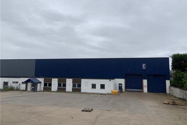 Thumbnail Light industrial to let in Unit 3, Howe Moss Avenue, Kirkhill Industrial Estate, Dyce, Aberdeen