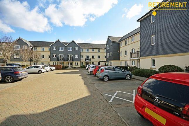 Thumbnail Flat for sale in St John's Court, Tavistock
