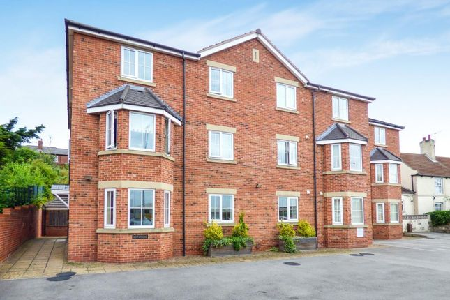 Thumbnail Flat to rent in Grange Court, Front Street, Castleford