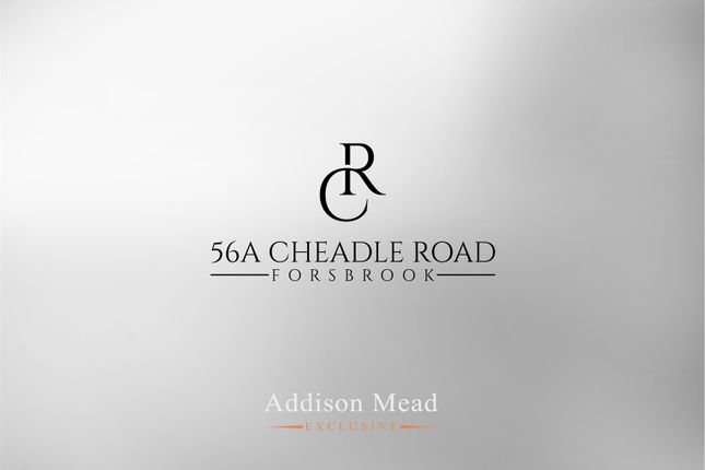 Addison Mead of Cheadle Road, Forsbrook, Stoke-On-Trent ST11