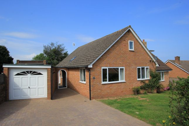 Thumbnail Property for sale in Honey Park Road, Budleigh Salterton, Devon