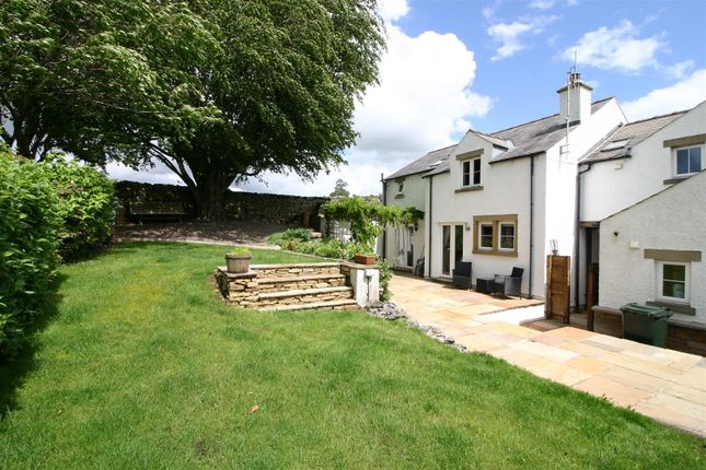 Thumbnail Link-detached house for sale in New Road, Ingleton, Carnforth