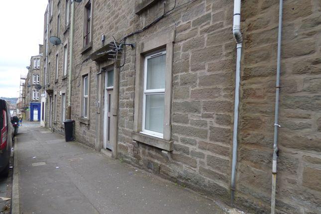 Peddie Street, Dundee DD1