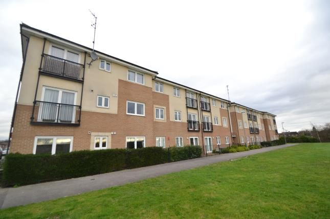 Flat for sale in Queensland Cresent, Chelmsford, Essex